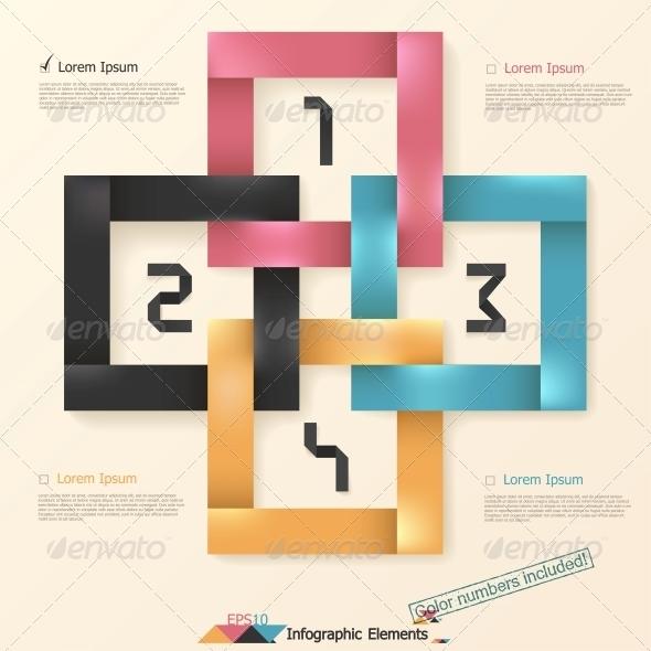 GraphicRiver Modern Infographics Options Banner 5863834