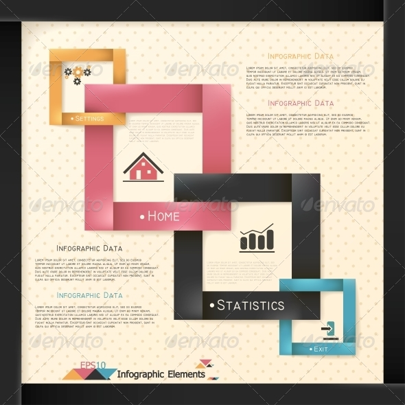 GraphicRiver Modern Infographics Options Banner 5863837