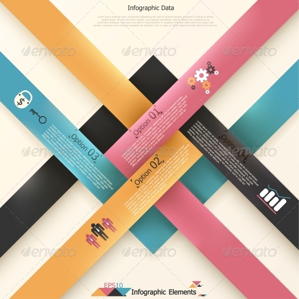 GraphicRiver Modern Infographics Options Banner 5863839