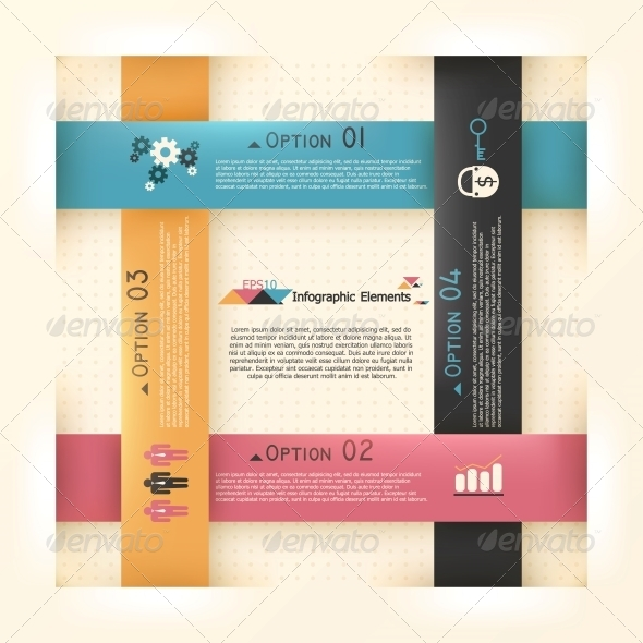 GraphicRiver Modern Infographics Options Banner 5863843