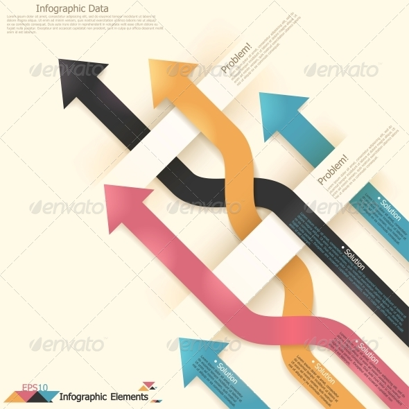 GraphicRiver Modern Infographics Options Banner 5863852