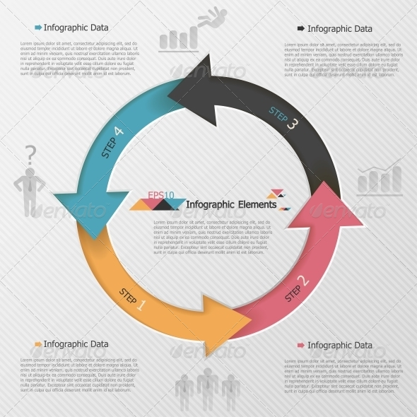 GraphicRiver Modern Infographics Options Banner 5863857