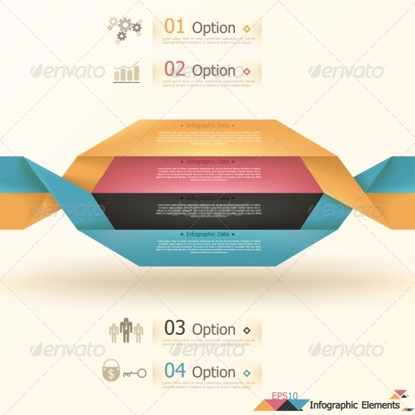 GraphicRiver Modern Infographics Options Banner 5863874