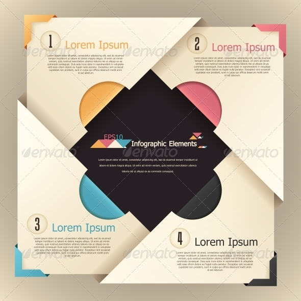 GraphicRiver Modern Infographics Options Banner 5863954