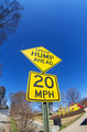 Speed Hump Ahead Sign - PhotoDune Item for Sale