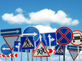Road Signs - PhotoDune Item for Sale