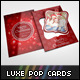 Luxe Pop Card Mock-Ups - GraphicRiver Item for Sale