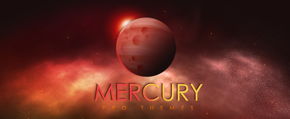 MercuryThemes