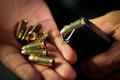 Gun Loading - PhotoDune Item for Sale