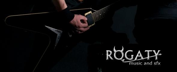 RogaTyMusic