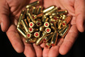 Bullets 9mm - PhotoDune Item for Sale