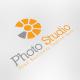 Photo Studio Logo - GraphicRiver Item for Sale