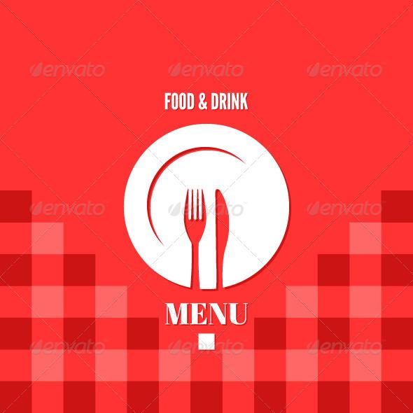 GraphicRiver Menu Design 5871001
