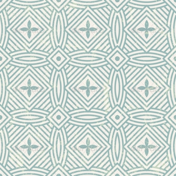 GraphicRiver Seamless Geometric Pattern 5871580
