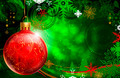Christmas Green Background - PhotoDune Item for Sale