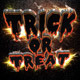 3D Trick and Treat - GraphicRiver Item for Sale