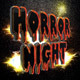 3D Horror Night Text - GraphicRiver Item for Sale
