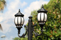 Street lamp - PhotoDune Item for Sale