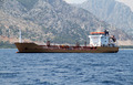 Oil tanker - PhotoDune Item for Sale