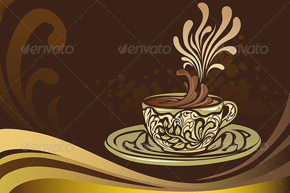 GraphicRiver Coffee Mug 5875800