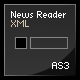Actionscript 3 XML News - ActiveDen Item for Sale