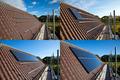 Solar Panel Fitting - PhotoDune Item for Sale