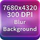 12 High Resolution Blur Background V2