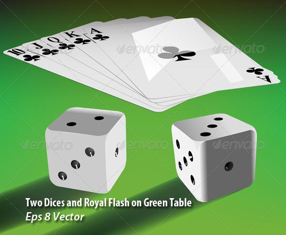 GraphicRiver Gambling 5882329