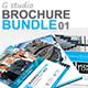 Gstudio Brochure Bundle 01 - GraphicRiver Item for Sale