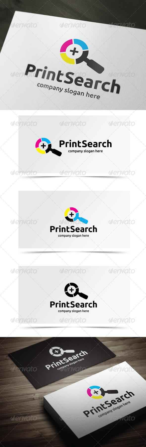 GraphicRiver Print Search 5882536