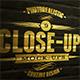 Photorealistic Close-Up Mock-Ups v.1 - GraphicRiver Item for Sale