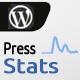 PressStats - CodeCanyon Item for Sale