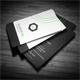 New Rounded Corner Business Card - GraphicRiver Item for Sale