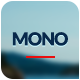 Mono - Minimal Responsive Tumblr Theme - ThemeForest Item for Sale