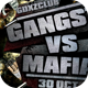 Gangsta Vs Mafia Flyer Template - GraphicRiver Item for Sale