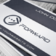 Professional Business Card V1 - GraphicRiver Item for Sale