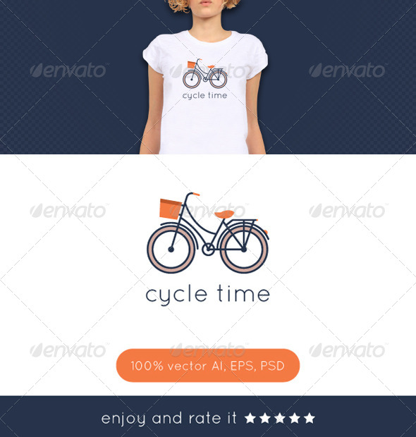 GraphicRiver Cycle Time 5879543