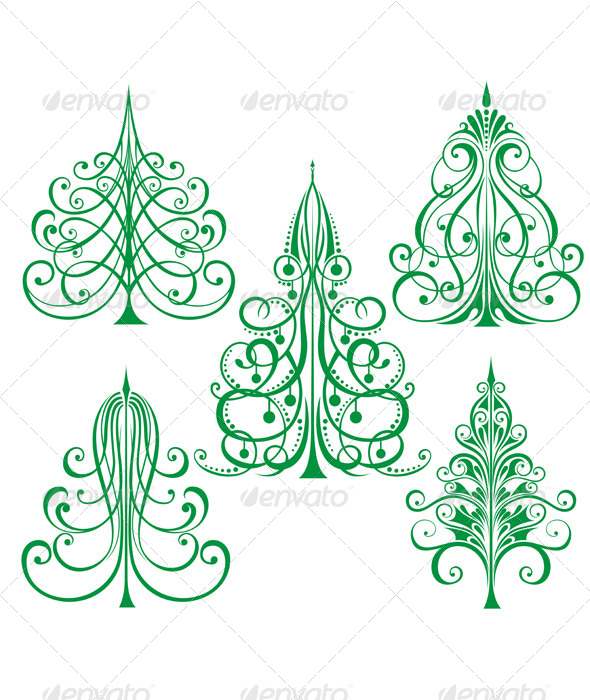 GraphicRiver Christmas Card 5885956
