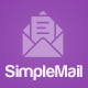 SimpleMail Email Newsletter Template - ThemeForest Item for Sale