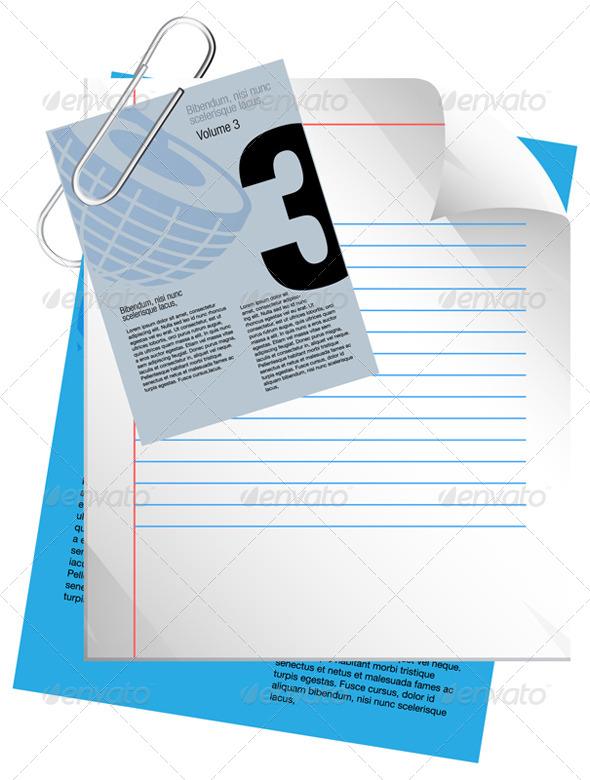 Documents - Illustration