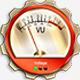 Retro Tablet UI - GraphicRiver Item for Sale