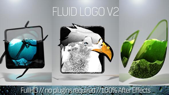 Fluid Logo - 2