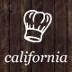 Link toCalifornia - restaurant hotel coffee bar website