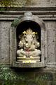 ganesh hindu god statue in bali indonesia - PhotoDune Item for Sale