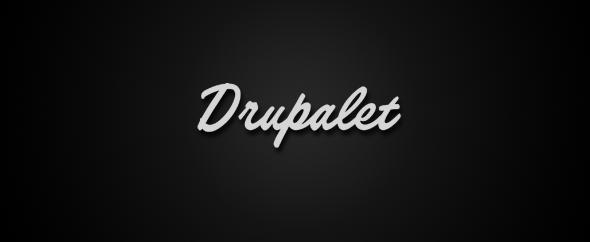 drupalet