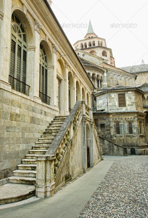 Bergamo - Stock Photo - Images