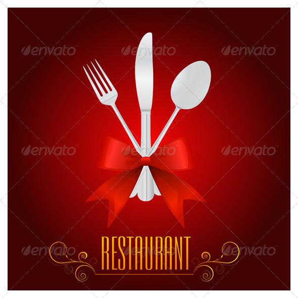 GraphicRiver Restaurant 5893830
