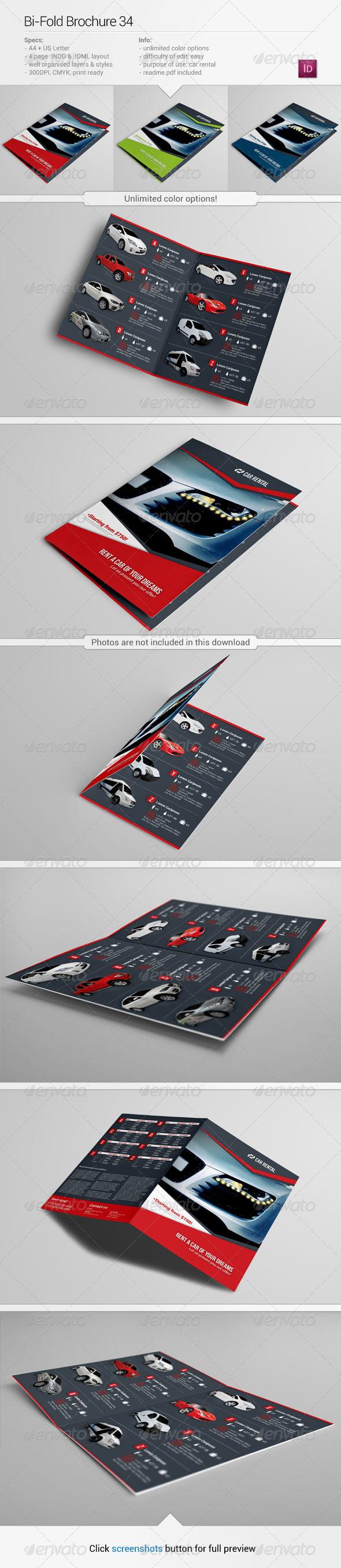 GraphicRiver Bi-Fold Brochure 34 5897797