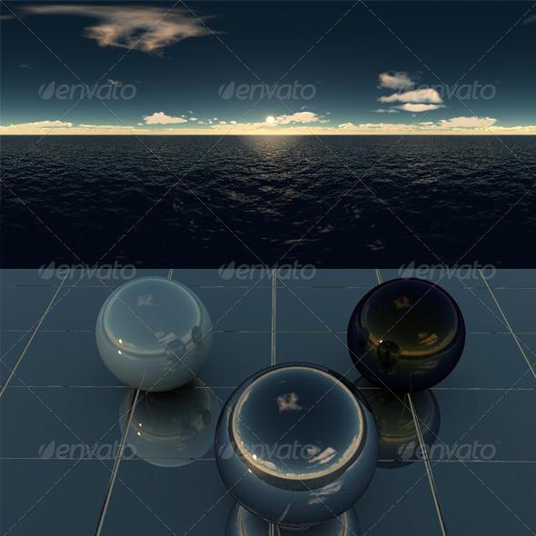 3DOcean Sea 93 5898071