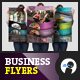 Multipurpose Business Flyer 2 - GraphicRiver Item for Sale